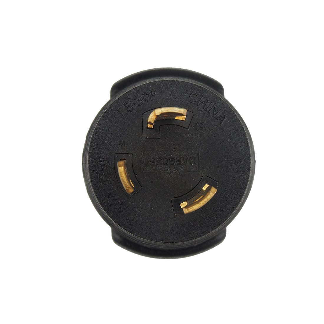 JORINDO [L5-30P до 14-50R] Plugrand Nema L5-30 30 штекер до 14-50 50 Ампер адаптер генератора, Nema L5-30P до 14-50R