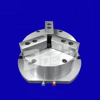 0,4 0.8Mpa 5 170 мм KL160TL 3 вертикальная автоматическая стали пневматический/Гидравлическая 3 коготь Чак, Детали токарного станка, механический приб