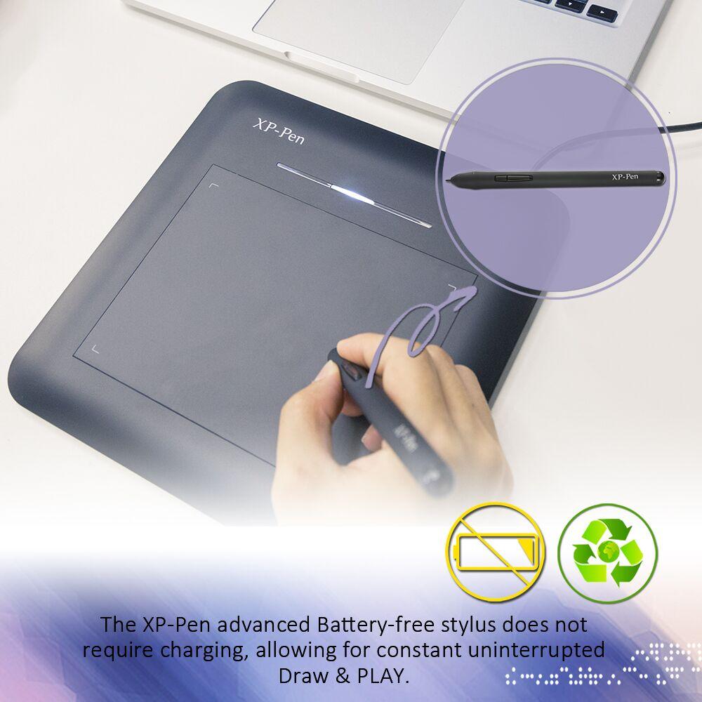 графический планшет для рисования xp pen на алиэкспресс