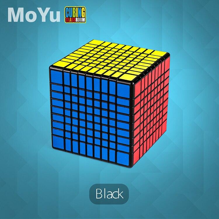 Resultado de imagen de Moyu Mofang Classroom 9x9x9
