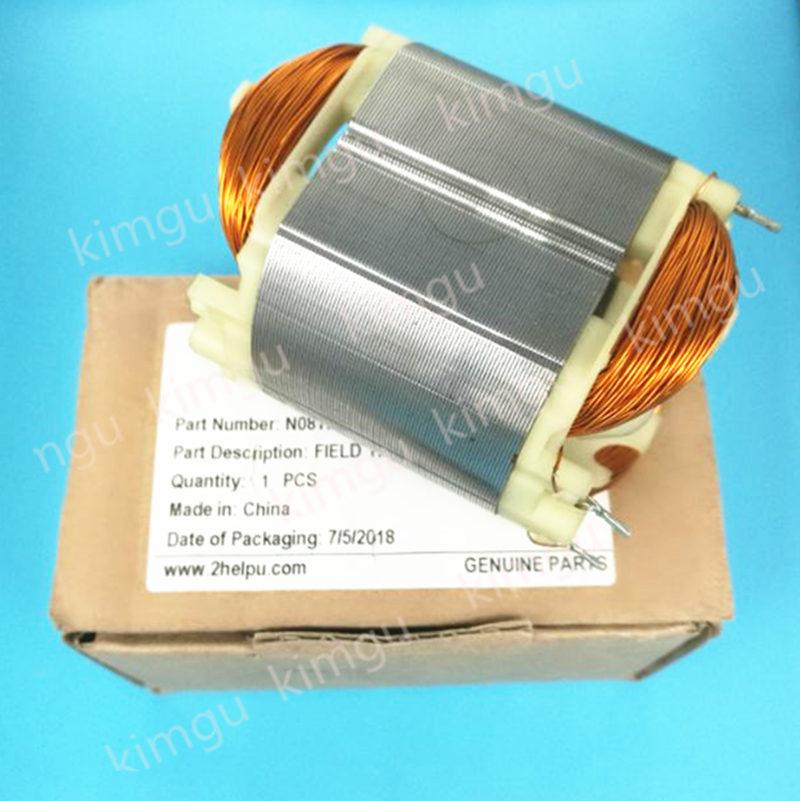 Статор N081739 заменить для Dewalt 576690 05 D25101K D25102K D25103K D25104K D25111K D25112K D25113K D25114K D25313K