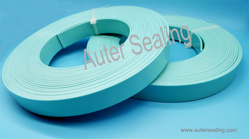 9 7x2 5 25x3 WR wear ring hydraulic pneumatic cylinder seals machine part phenolic resin with