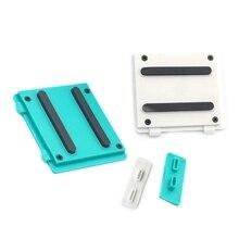 Pin Cửa Sau Bao Da Có Cổng USB Dành Cho Xiaomi Yi Camera Thể Thao
