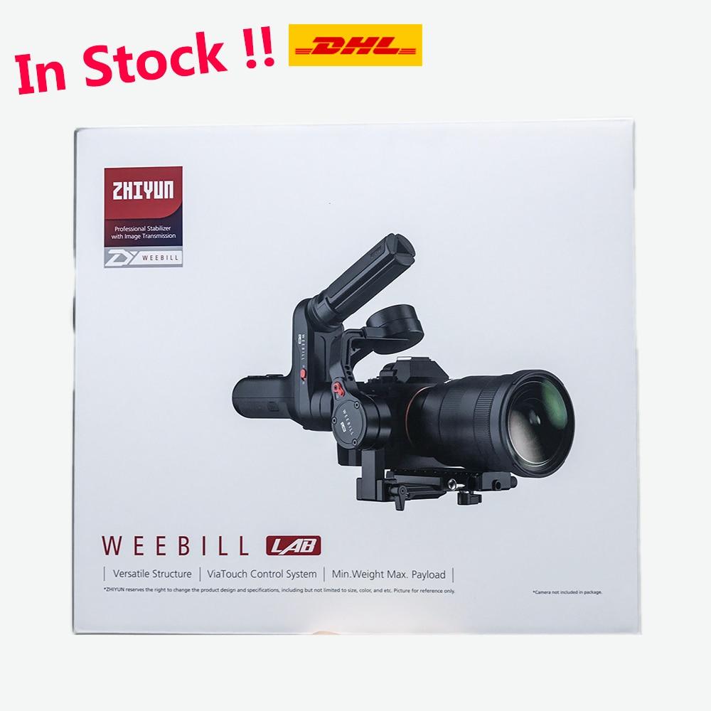 ZHIYUN Weebill LAB 3 แกนมือถือ Gimbal กล้อง Mirrorless Stabilizer Handheld Gimbal สำหรับ Sony A7R3 A7S2 A7M3 A6300 A6500 GH5-ใน ไม้กันสั่นแบบมือถือ จาก อุปกรณ์อิเล็กทรอนิกส์ บน AliExpress - 11.11_สิบเอ็ด สิบเอ็ดวันคนโสด 1