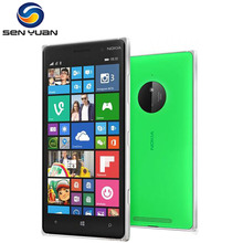 Unlocked Nokia Lumia 830 cep telefonu 5.0