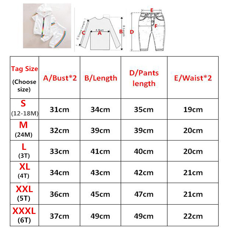 Kid Boy Girl Clothes Sportswear Summer Fashion Short Sleeve Colorful Zipper Hooded Clothing For Girls Children Outfit Set 6
