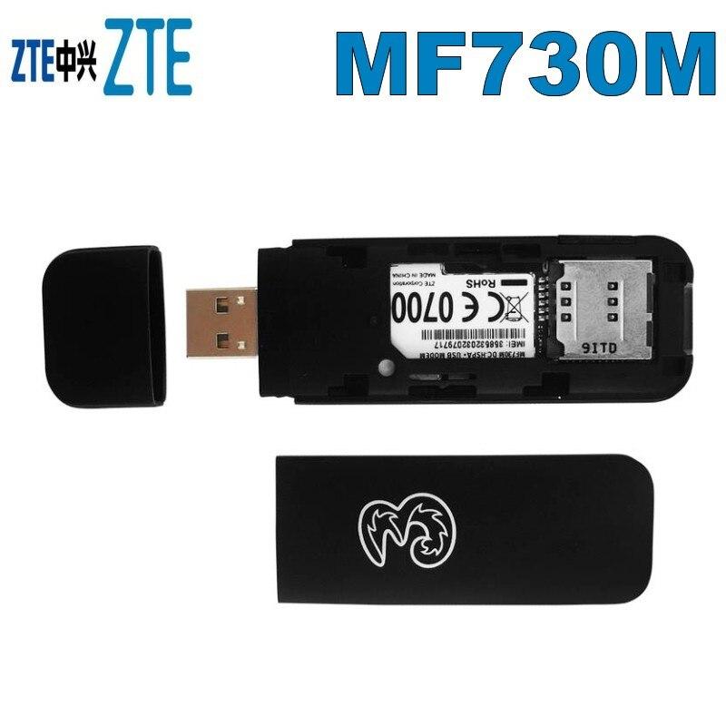 ZTE MF730M Wireless Internet Adaptor
