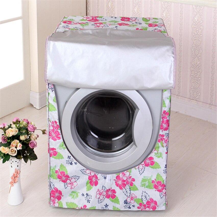 Купить пылезащитный чехол для стиральной машины с фронтальной загрузкой