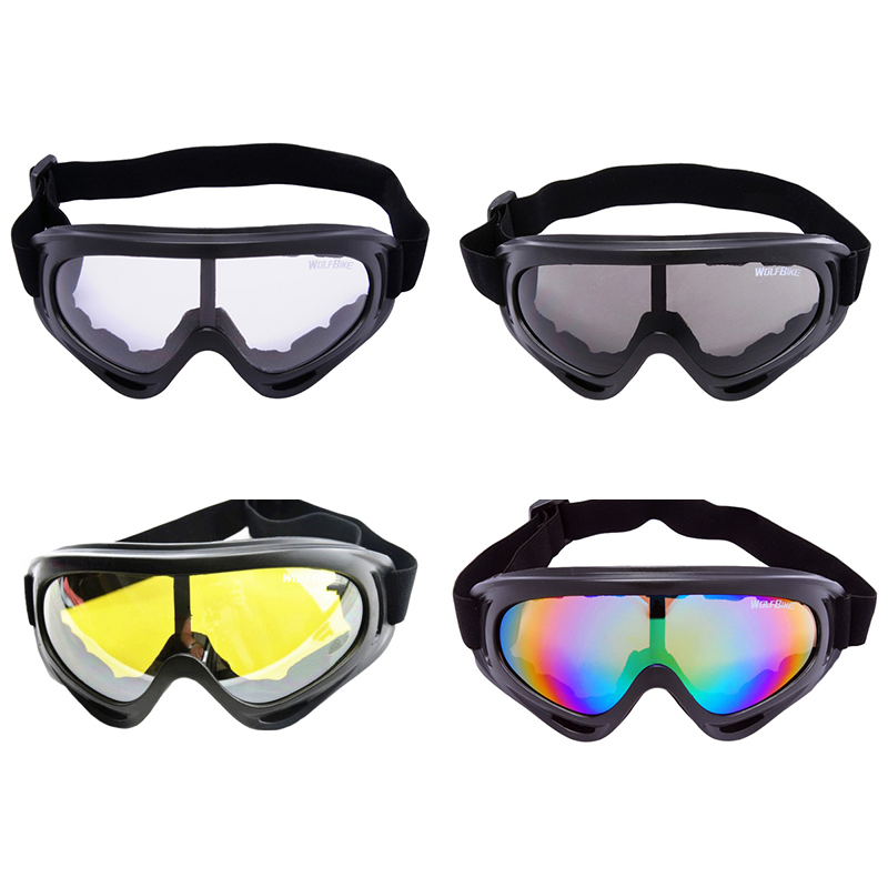 Осенне-зимняя обувь лыжи Очки катания Очки очки мотоцикл очки поляризованные Велоспорт Очки велосипед Солнцезащитные очки для женщин