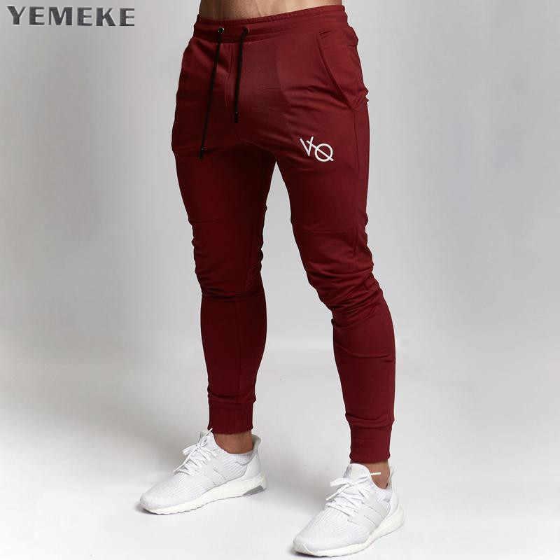 887d953bded 2018 новые спортивные костюмы для мужчин брюки для девочек для мужчин модные  джоггеры брюки для девочек