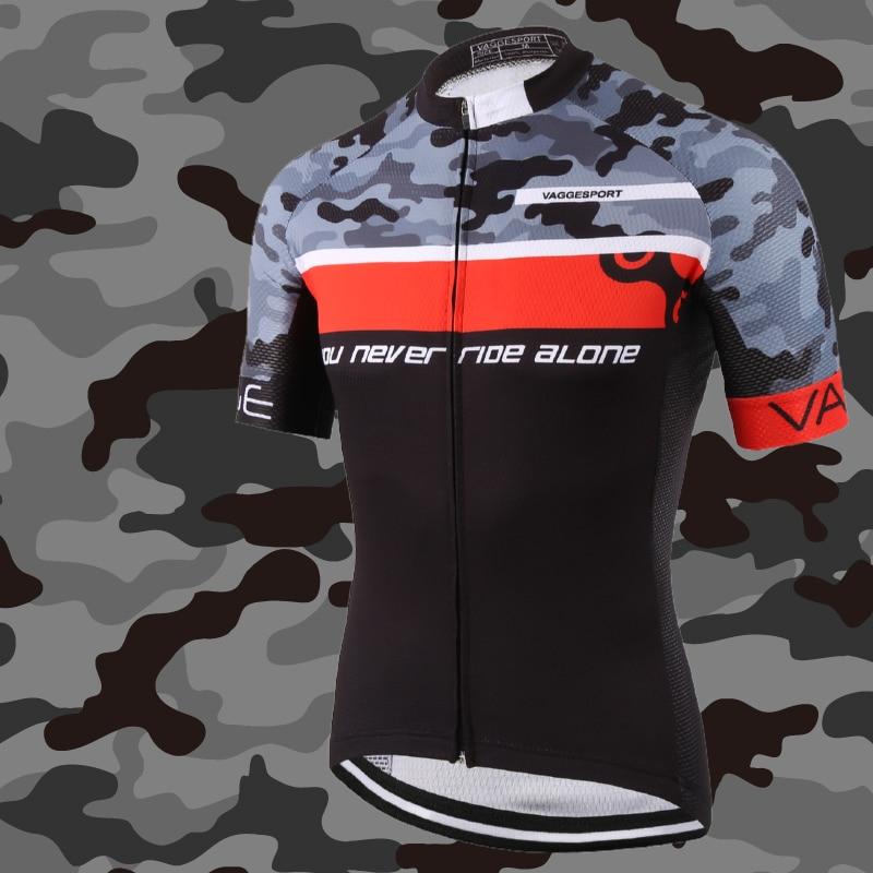 KEMALOCE Csapat 2019 Pro Tour Crane Race Kerékpáros Jersey Kína Eredeti kerékpáros ingek Férfi felszerelés Olcsó profi kerékpáros Jersey