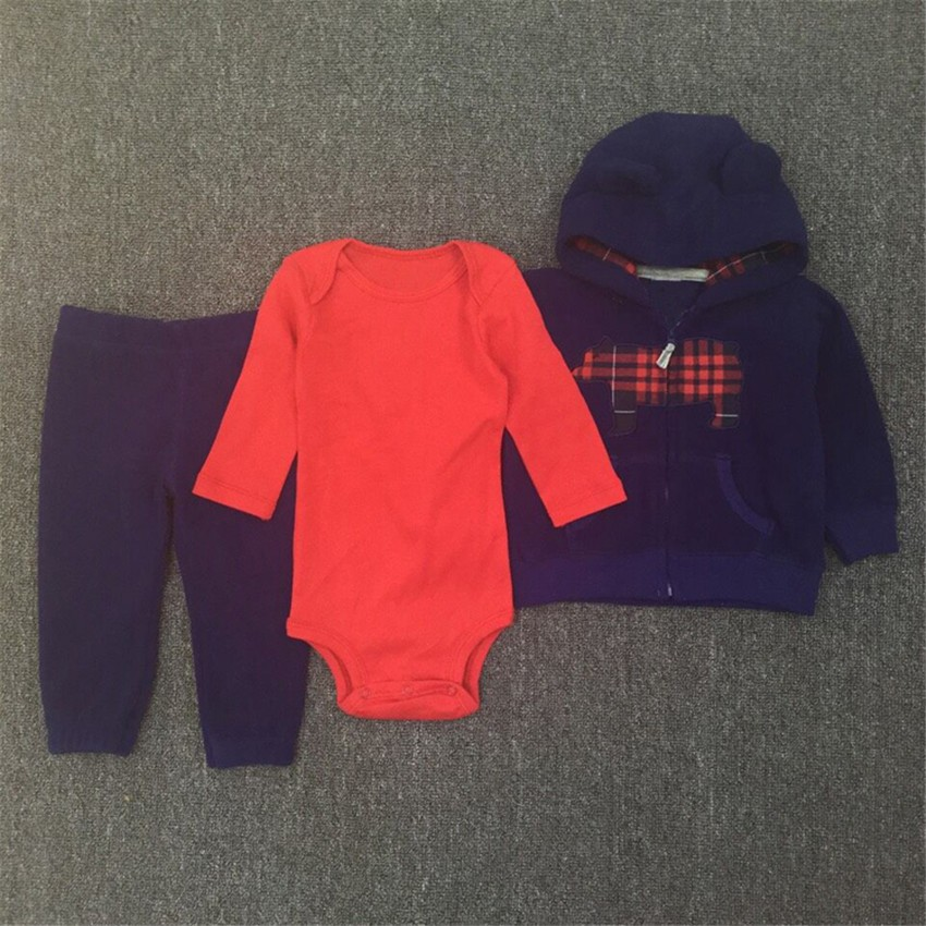 baby 3pcs clothing set (3)
