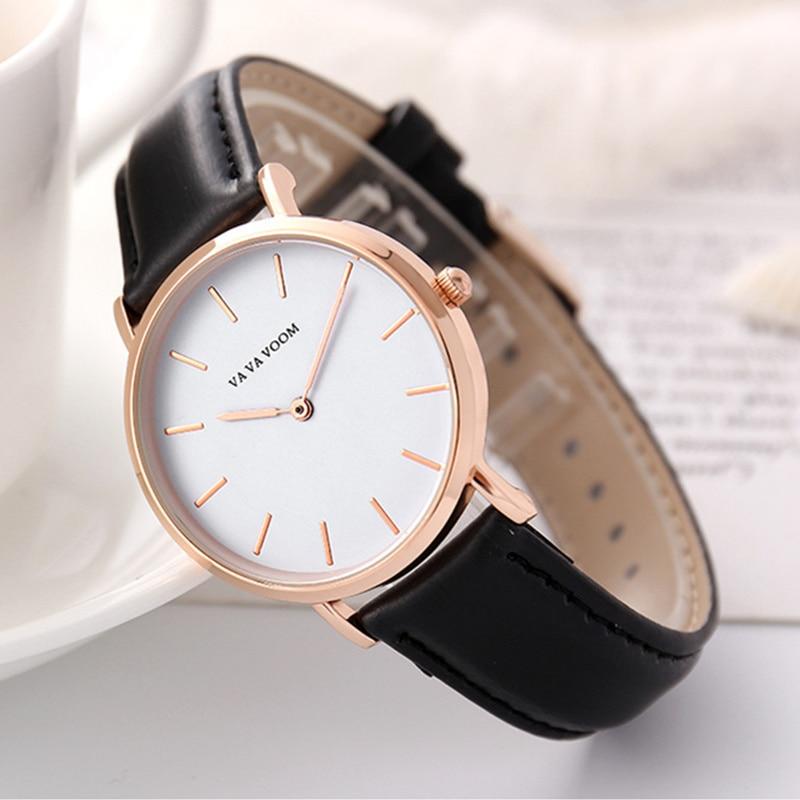 Top Brand Women's Watches Minimalist Women Wrist Watch Women Watches Luxury Ladies Watch Clock reloj mujer bayan kol saati