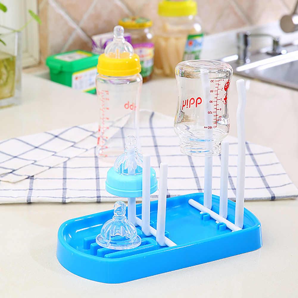 Do karmienia dziecka szklana butelka stojak do suszenia suszarka do czyszczenia ociekaczem uchwyt do przechowywania dla dzieci torby do pielęgnacji niemowląt