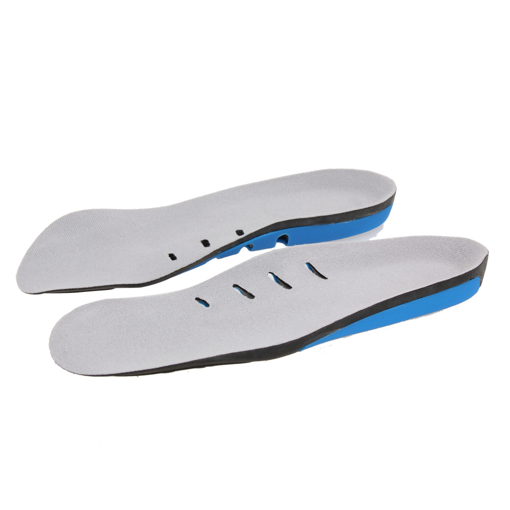 For men and women Insoles Foot Care for Plantar Fasciitis Heel Spur Running Sport Insoles Shock Absorption Pads