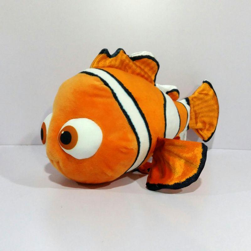 Original Movie Finding Dory Nemo Cute Kawaii Fish Stuff Plush Toy Baby Birthday Gift