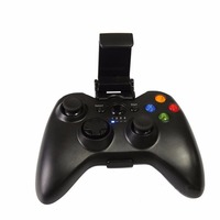 Android Wireless Controller For Android Phone PC PS3 TV Box Joystick 2 4G Joypad Game Controller