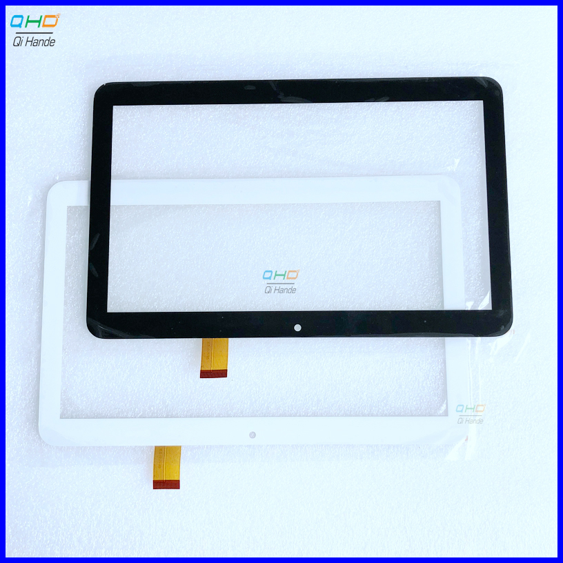 10.1'' inch touch screen 100% New for Grace BQ 1081G BQ-1081G touch panel Tablet PC sensor digitizer the tablets touch sensor $ a plastic protective film touch for 7 tablet pc bq 7008g 3g digitizer bq 7008g touch screen glass sensor