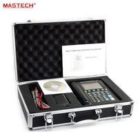Ms7212 Многофункциональный Калибровка инструмент цифровой точность процесса калибровки источник rs 232c инфракрасный Интерфейс MASTECH