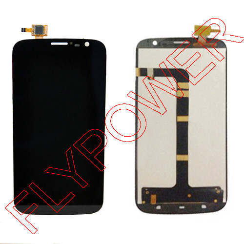 HQ For Explay Communicator LCD Screen Display with Touch Digitizer assembly by free shipping explay для смартфона explay craft