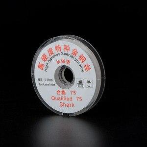 Image 2 - 0.04/0.05 MILLIMETRI LCD Dello Schermo di Separazione di Alta Durezza Speciale Oro Filo di Taglio Linea Per Iphone Samsung di Vetro Fili per saldatura
