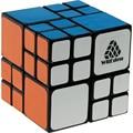 WitEden AI Enfaixado Cubo Professional Magic Cube Velocidade Enigma Cérebro Teaser IQ Cubos Brinquedos Clássicos Para Crianças Dropshipping