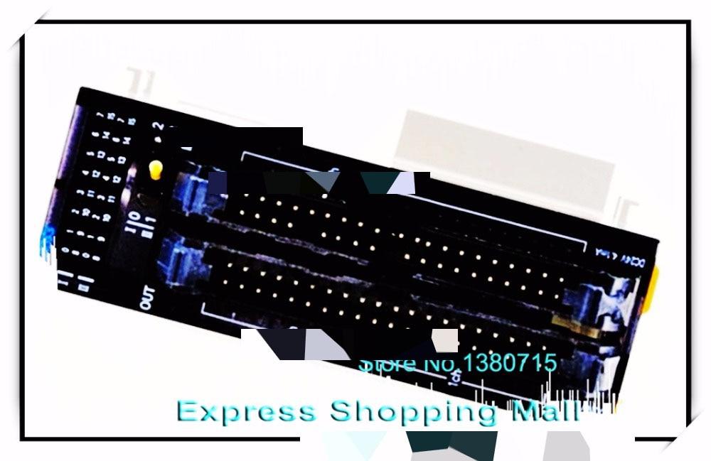 все цены на New Original CJ1W-MD563 PLC I/O 32 point 5VDC онлайн
