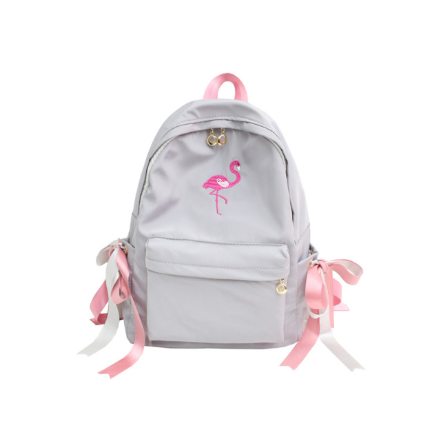 Cute Little Girl Bag Sack Fashion Scool Backpack Beach Bag