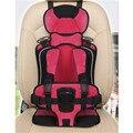 Cadeira de bebé Portátil Estilo Assentos de Segurança Do Carro da Criança Assento de Carro Do Bebê Portátil & Confortável Assento Infantil da Segurança Do Bebê Infantil Tampas