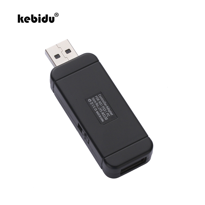 Kebidu For PS3/PS4/Xbox One/Xbox 360 USB Controller