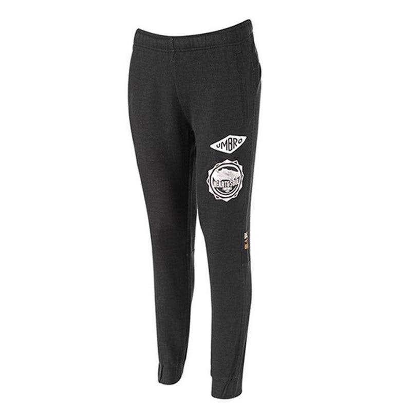 Umbro New Men Sports Pants Football Training Pants Training Pants Men Gym Athletic Leggings Jogging Pants Men Ucb63797