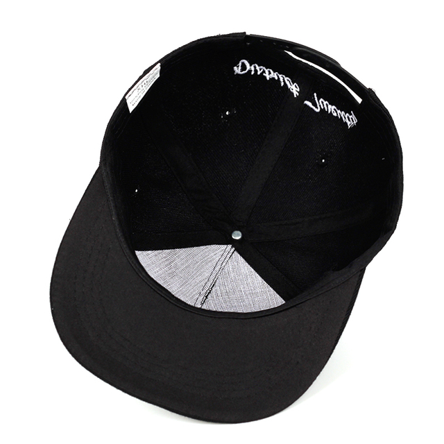 Fashion Men Women BROOKLYN Letters cotton adjustable Baseball Cap Leather label N86 Hip Hop Caps Sun Hat Unisex Snapback Hats 6