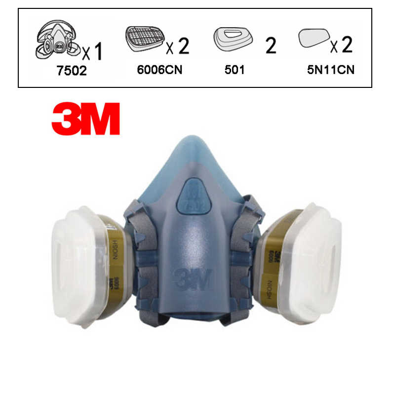 reusable n95 mask 3m