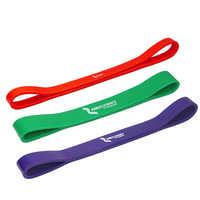 Cuerda Elástica banda deportiva de goma culturismo ajuste cruzado ejercicio de entrenamiento Fitness Pilates resistencia entrenamiento cuerda de tracción