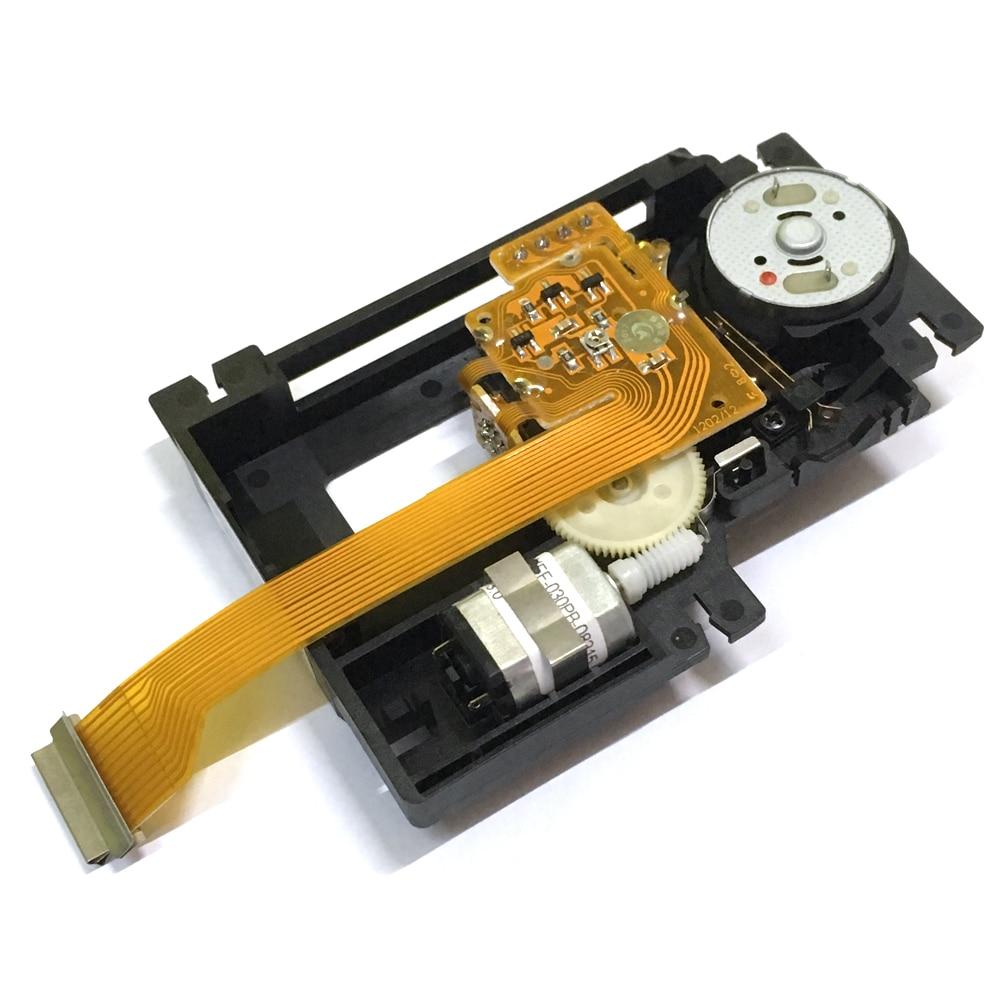 Free Shipping VAM1201 VAM1202 Optical Pickup mechanism VAM 1202 CD VCD Laser Lens Assembly For Philips CDM12 1 CDM12 2 in Optical Drives from Computer Office