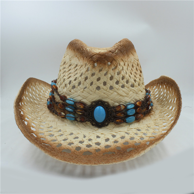 Chapeau de cow-boy occidental