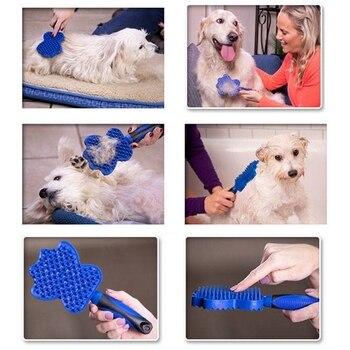 Dogs Soft Massage Comb  5
