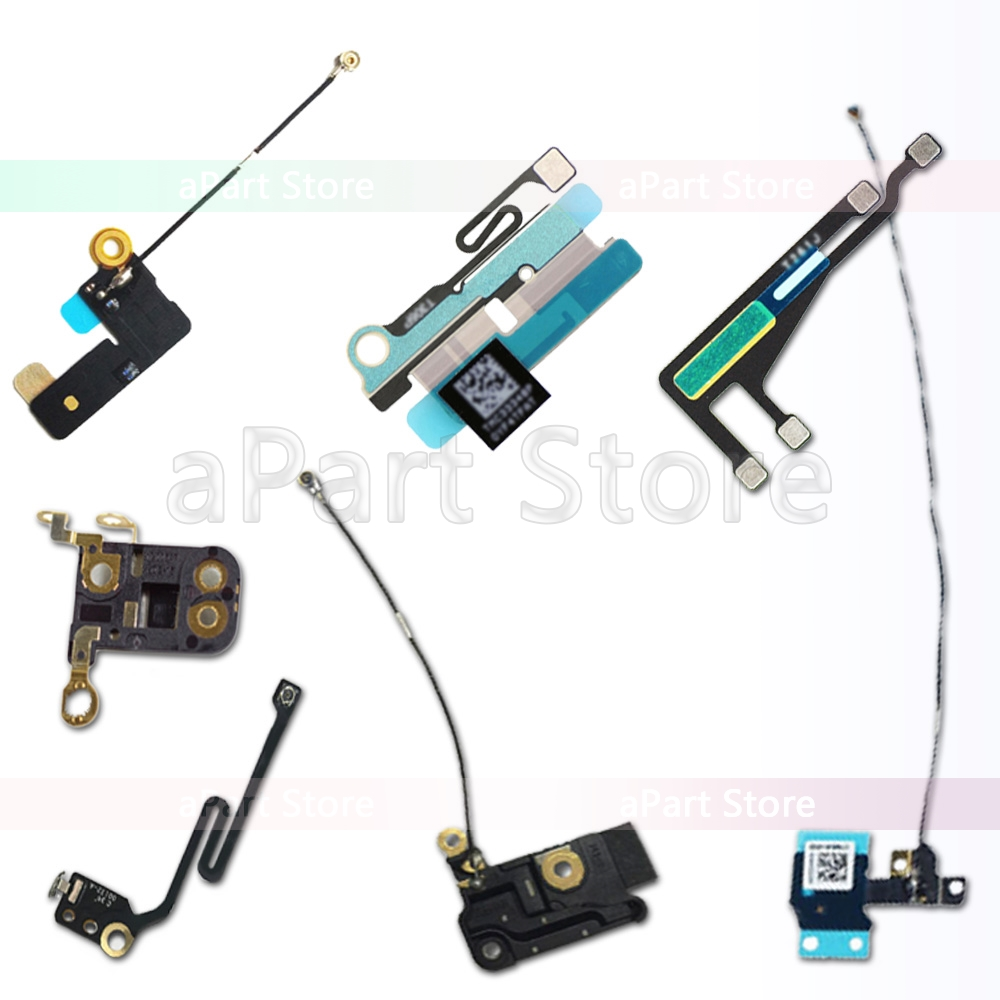 Cellphones & Telecommunications Intelligent For Apple Iphone 5s Se Gsm Cellular Network Antenna Signal Flex Cable Moderate Price