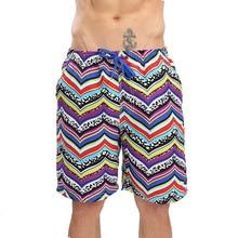 433e0db9f7 New beach pants men's quick-drying plus net beach pants Europe and America  surf pants