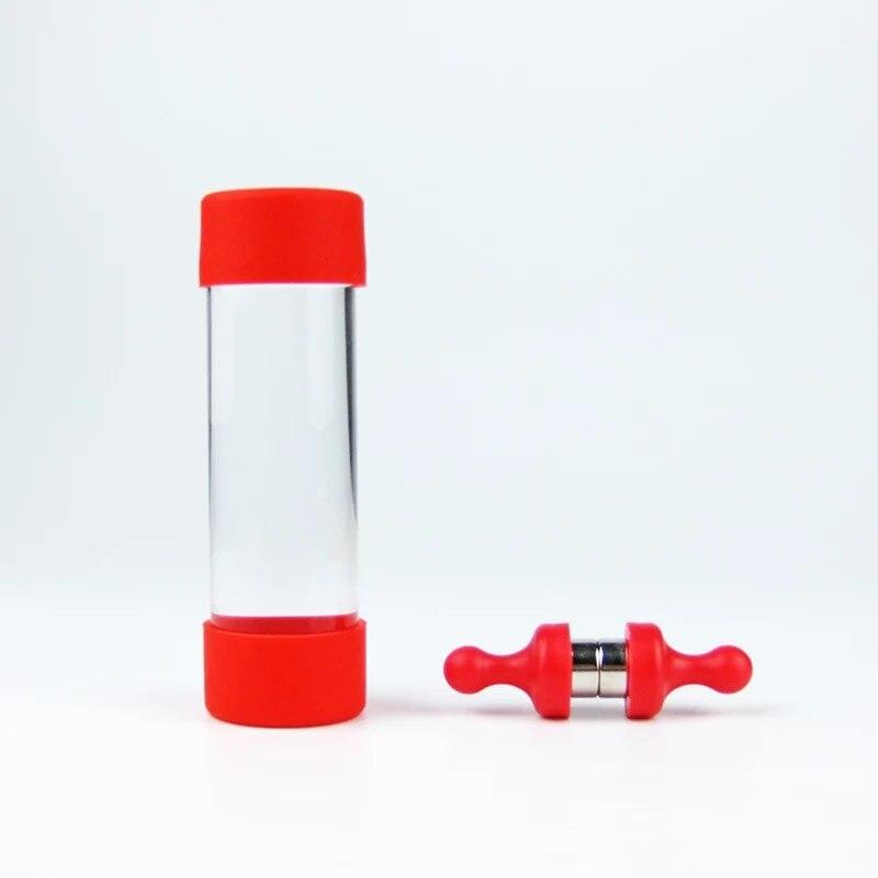 Ferrofluid magnético líquido pantalla divertido Ferrofluid juguete estrés alivio ciencia descompresión Anti estrés juguete al por mayor - 3