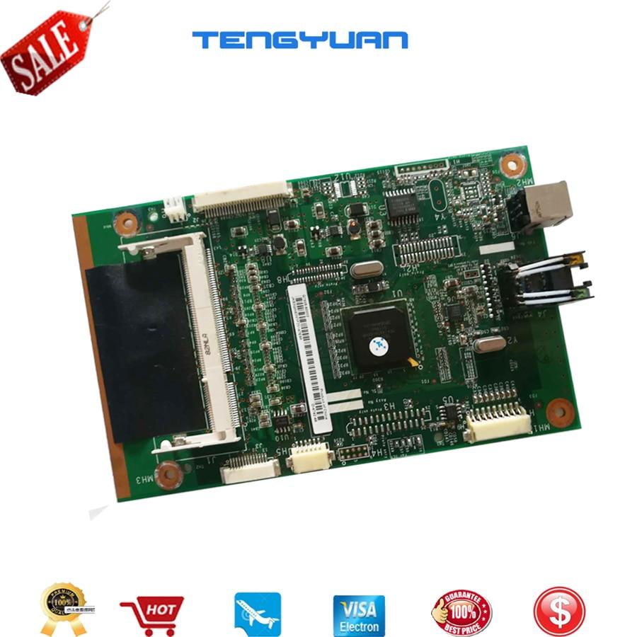 Brezplačna dostava 100% original za plošče za oblikovalnike HP2015N P2015DN 2015N 2015DN Q7805-60002 Q7805-69003 deli za tiskalnik naprodaj