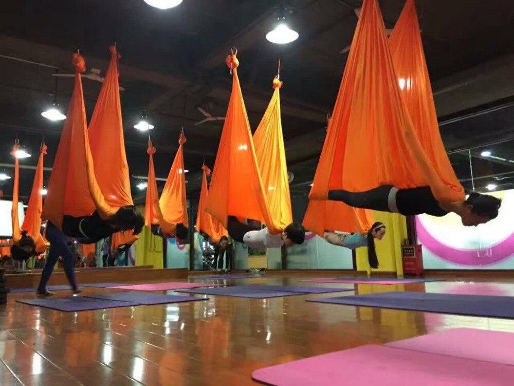 elastic 7 meters aerial yoga hammock swing latest multifunction anti gravity yoga belts for yoga training yoga for sporting in yoga belts from sports     elastic 7 meters aerial yoga hammock swing latest multifunction      rh   aliexpress