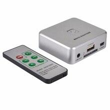 AAAE Usb аудио Захват рекордер кассетные ленты для Mp3/проигрыватели Mp3 конвертер адаптер Коробка музыкальный дигитайзер ЕС Plug
