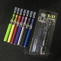 E-xy электронная сигарета эго се5 стартовый комплект 650 мАч - 1100 мАч эго аккумулятор се5 атомайзер Clearmizer зарядное устройство USB в блистерной упаковке