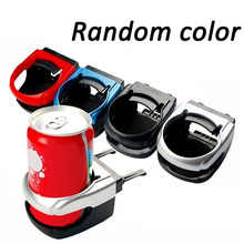 MAYITR Universal Car Air Vent Outlet Cup Drink Bottle Can Holder Mount Auto Vehicle Coffee Cups Stand Bracket for BMW VW Ford