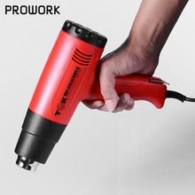 1800w 50/450/550 Powered Dryer Soldering Building Air tools Hot Air Gun Adjustable Electric Power Heat Gun for Hot Air Blower