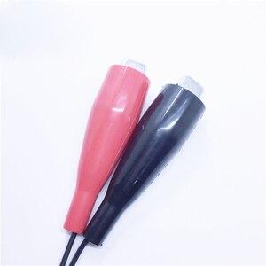 Image 4 - Trimble câble dalimentation de remplacement GPS 12V