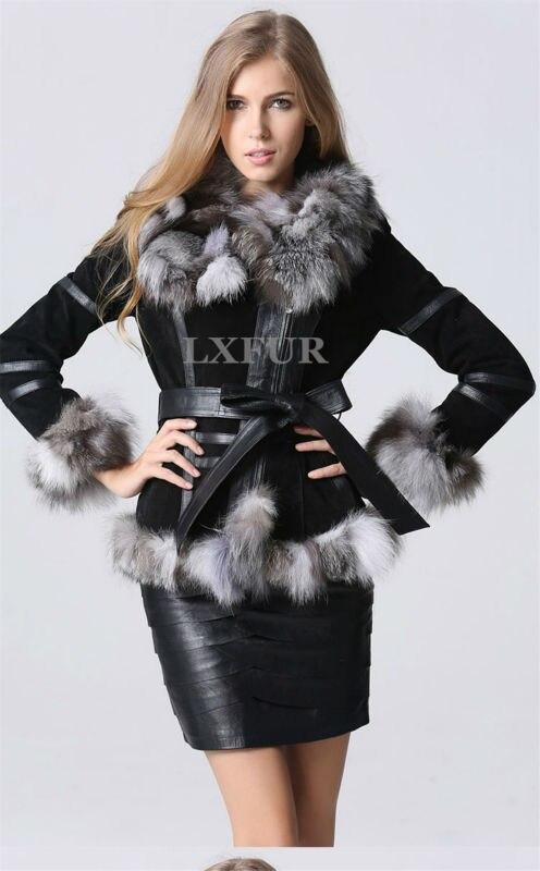 Online Get Cheap Fur Trimmed Coats -Aliexpress.com | Alibaba Group