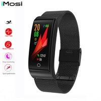 Outdoor Swim Smart Watch Blood Pressure Heart Rate Monitor Health Smartwatch App Run For Apple Xiaomi