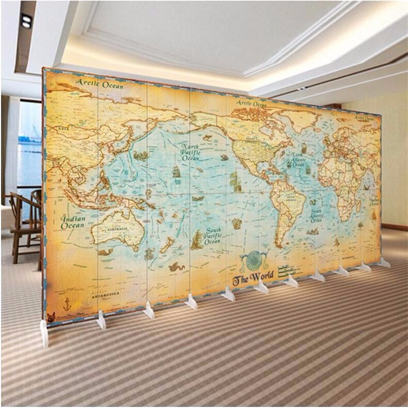 Beibehang Photo Wallpaper Quality Flash Silver Cloth European Office